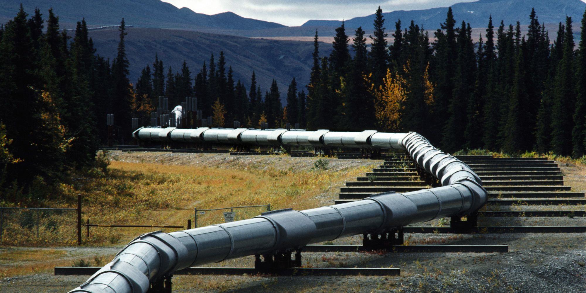 oil pipeline | South Coast Today