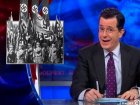 Colbert Takes On Rich Guy's Offensive Comparison
