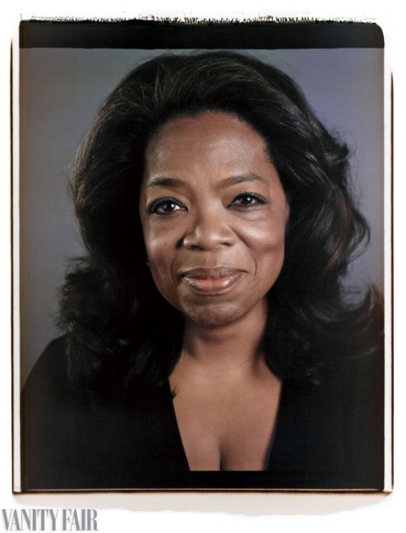oprah vanity fair