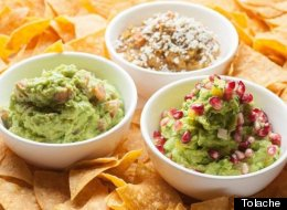 The Best Guacamole In America