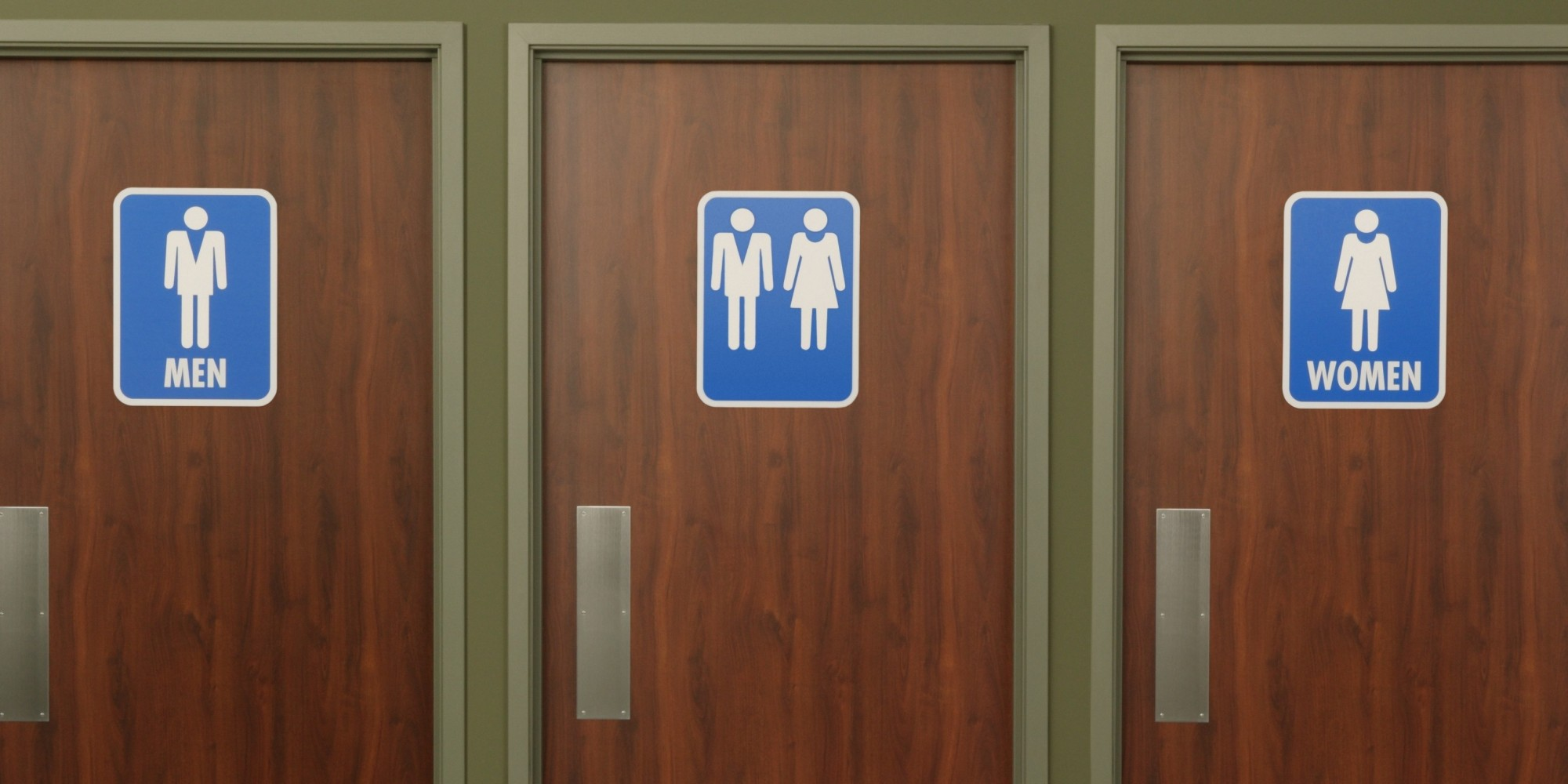 Refuge Restrooms Helps Users Locate Gender Neutral Bathrooms