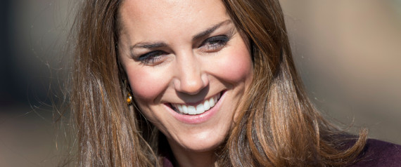 Kate Middleton author book