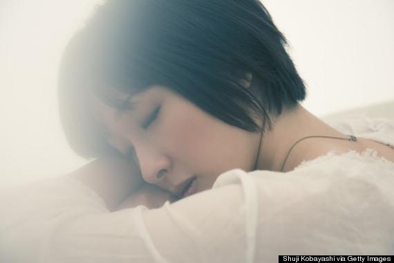 japanese sleep