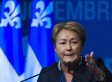 Pauline Marois Warns Rival Sovereigntist Party They Could Split The Vote