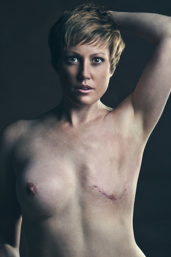 leanna sweet topless
