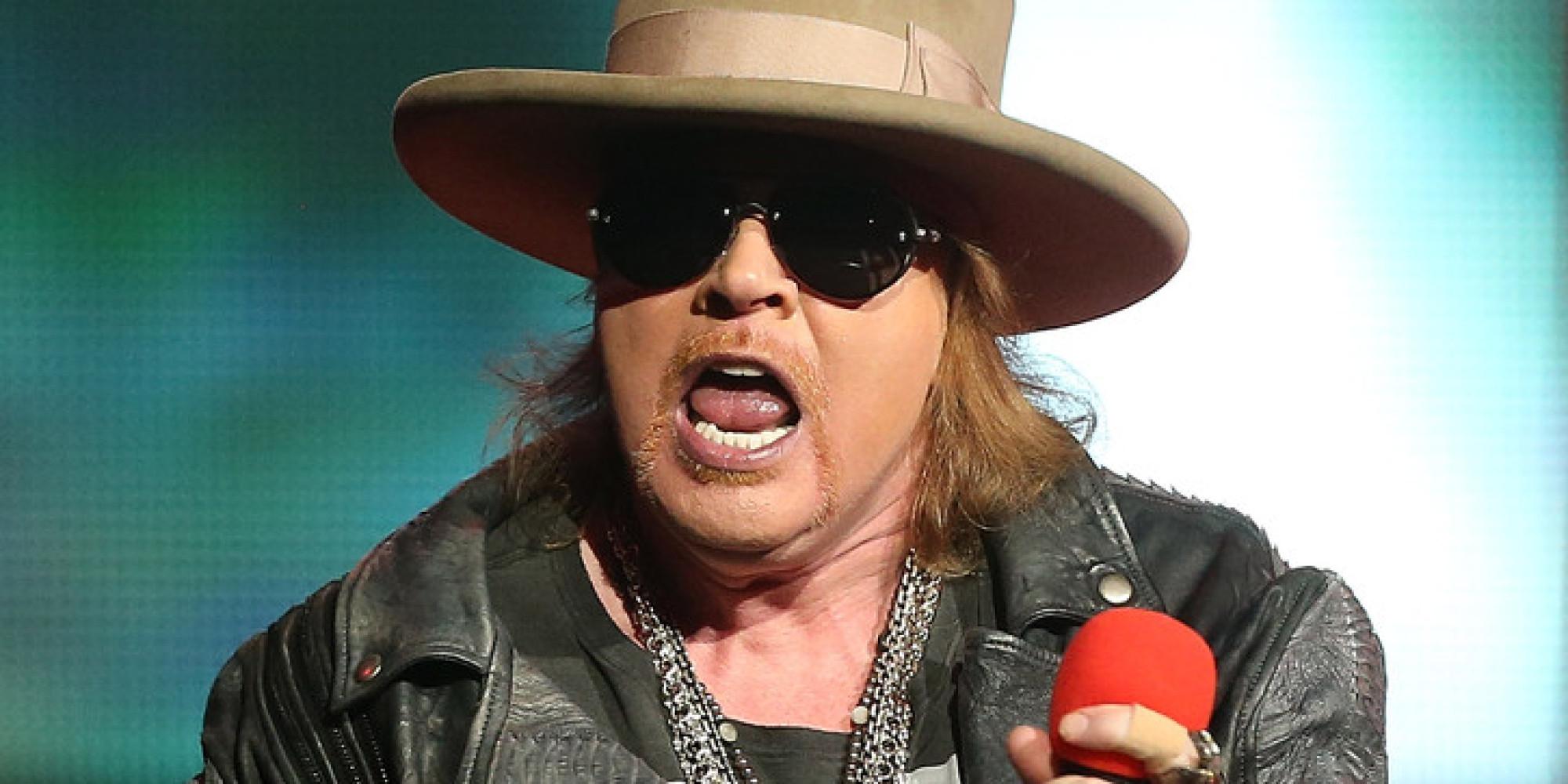 guns n roses singer dead