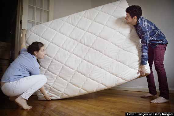 5 Surprising Ways Your Mattress Affects Your Sleep And