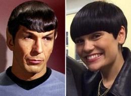 Spock The Difference