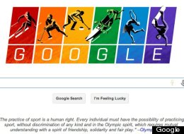 Google Makes A Stand For Sochi