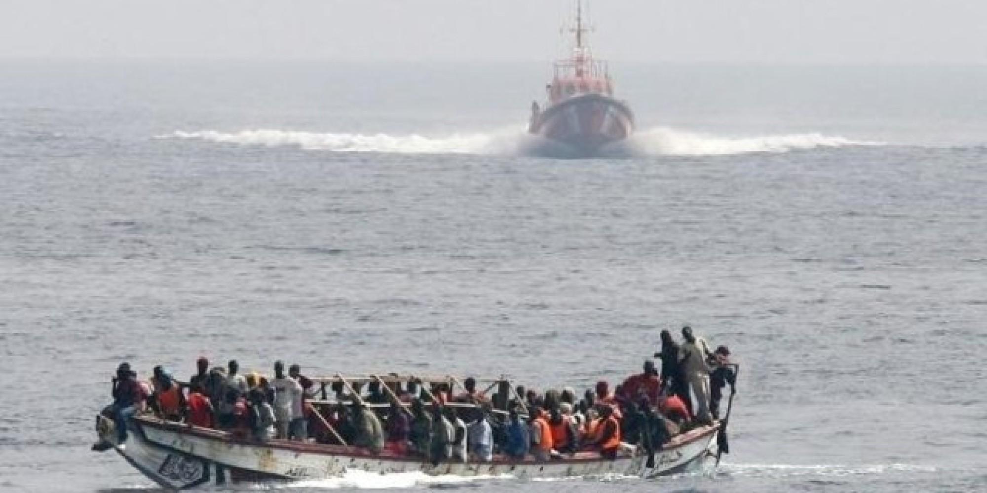 Nouveau drame de l 39 immigration du maroc l 39 espagne - Bureau immigration canada rabat ...