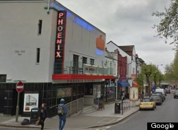 Porn Film Shot At Iconic London Cinema