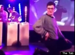 WATCH: Student Does Best Single Ladies Dance Ever