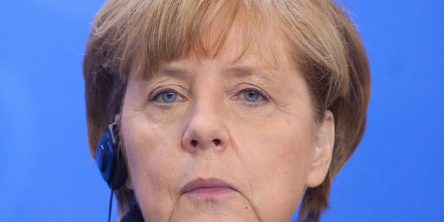 Angela Merkel Finds State Department Official's 'F*** The ...