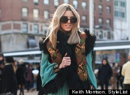 New York Fashion Week: A Survival Guide