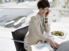 How To Stay Healthy With A Busy Job