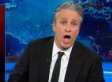 Jon Stewart Calls Out Fox News For Botching CBO's Obamacare Report
