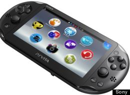 PS Vita Slim Review: Is Sony's Latest Handheld Console Really An Upgrade?