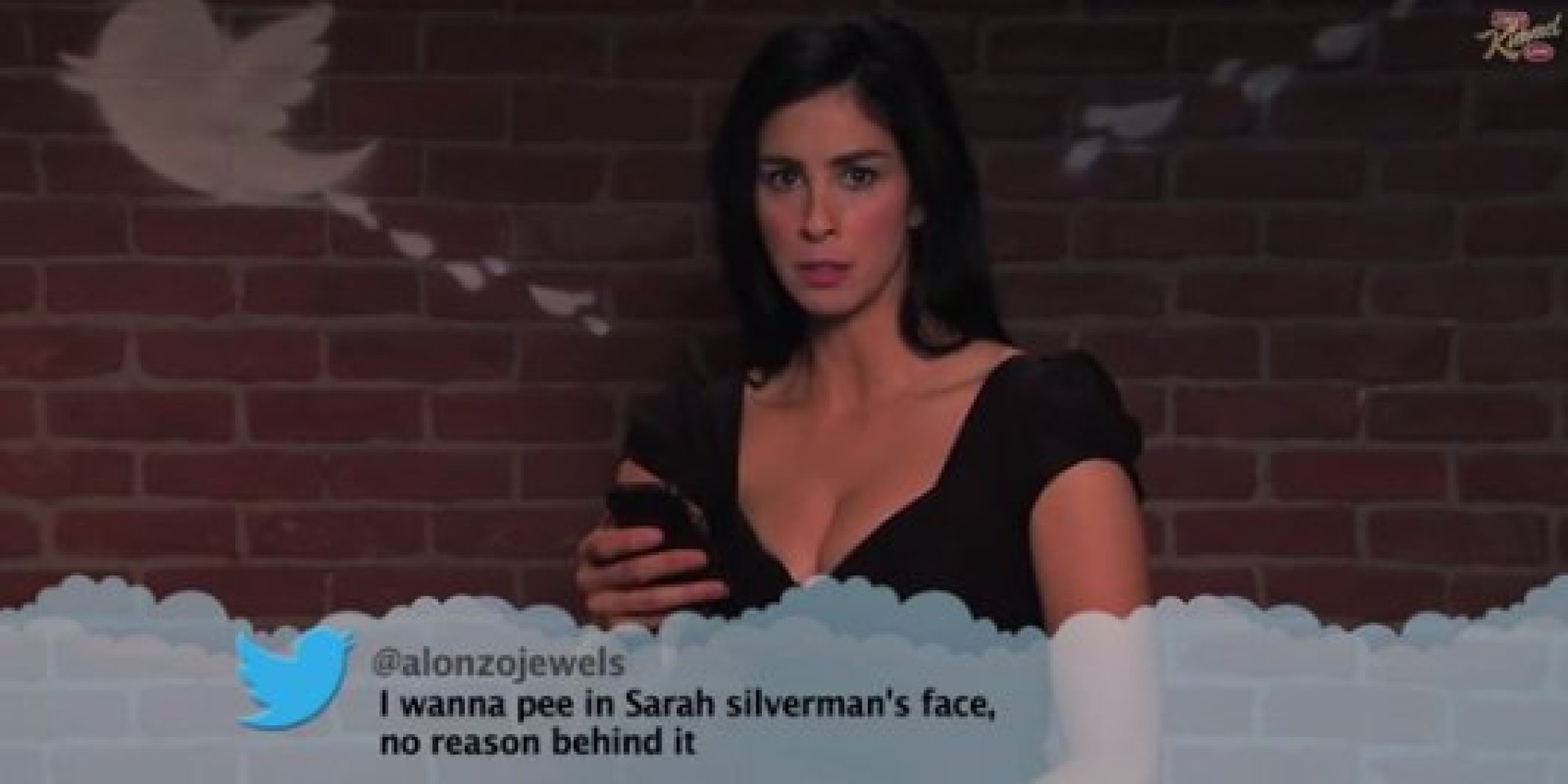 10+ Celebrities Reactions On Reading Mean Tweets From Haters