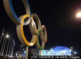 The 2014 Winter Olympics In Sochi Have Begun!