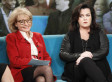 Rosie O'Donnell Returns To 'The View' And Doesn't Hold Back