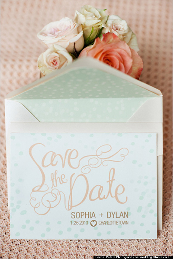 How To Choose A Wedding Date In 7 Steps | HuffPost Life