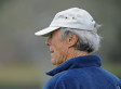 Clint Eastwood Saves Pebble Beach National Pro-Am Director Steve John From Choking