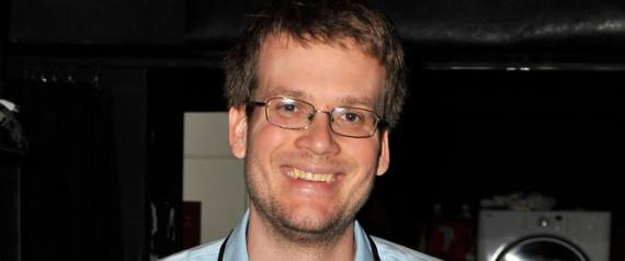 john green author