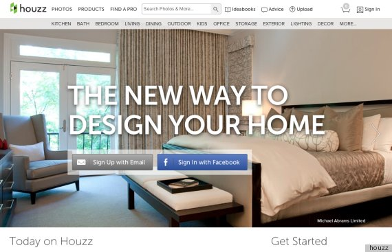 websites houzz renovation remodeling kitchen renovate fantasies dream living huffpost hell