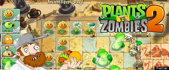 Коди На Plants Vs Zombies На Android