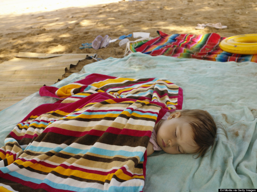 Sleeping On The Beach In Hawaii Best Beaches World
