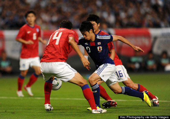 kagawa shinji 2011 japan korea