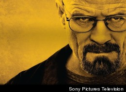 Walter White's Facebook 'Look Back' Video