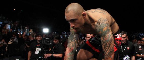 THIAGO SILVA UFC