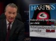 Bill Maher Can't Believe Seniors Can Complain About Obamacare While They're Getting Free Penis Pumps