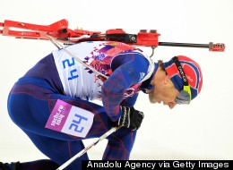 Oldest Winter Olympic Individual Gold Medalist Ever