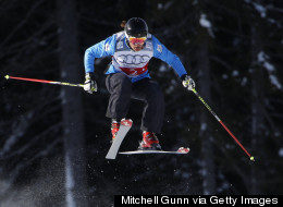 Australian Olympian Did Not Think USA Skier Deserved Medal