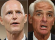 Rick Scott, Charlie Crist Have War Of Words Over Cuba Embargo