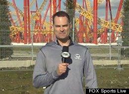 Fox Sports Live's Sochi Tour Resembles Cleveland Tourism Video