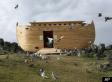 Noah's Ark FOUND? Evangelist Group Says It's In Turkey (PHOTOS, VIDEO)