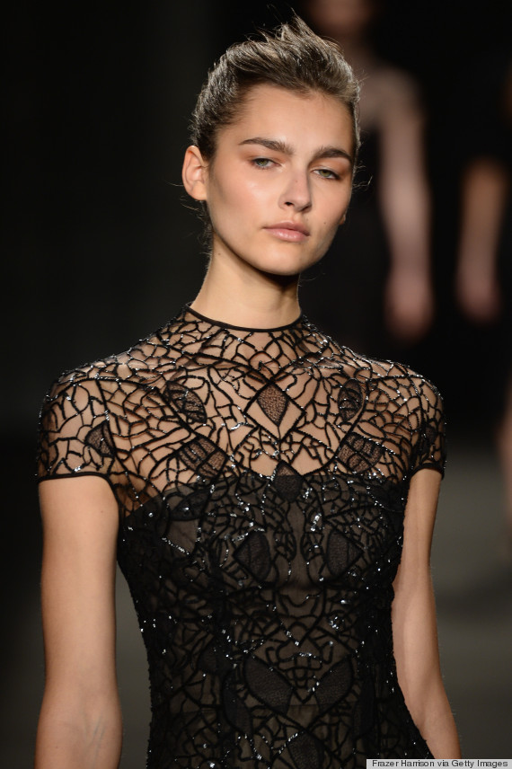lhuillier look one