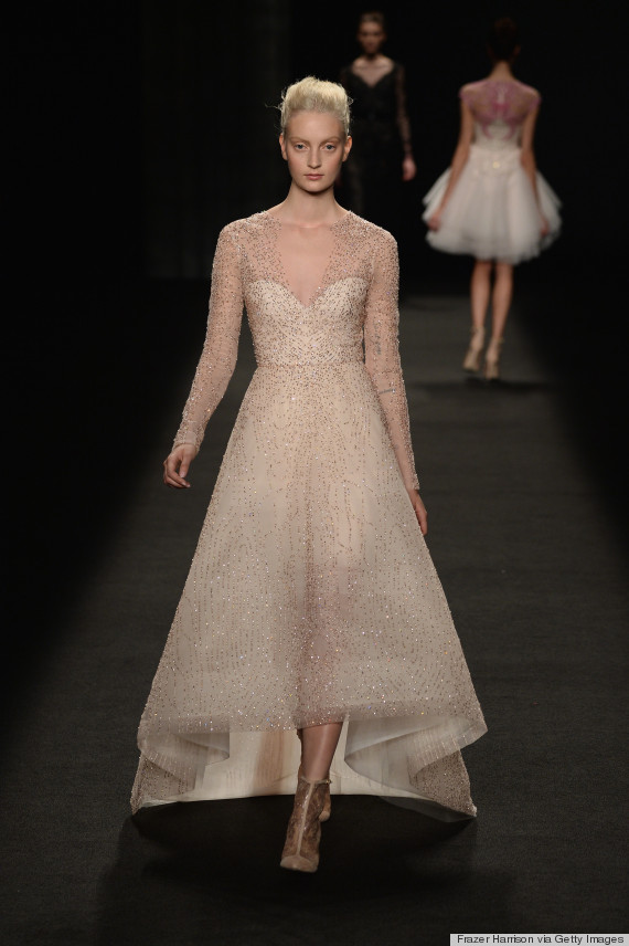 lhuillier look four