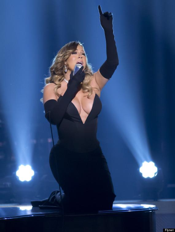 Mariah Carey Still Has No Idea Who Jennifer Lopez Is photo
