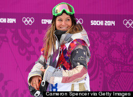 Anderson Wins Slopestyle Gold