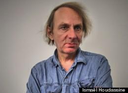 L'ovni de la Berlinale, entrevue avec Michel Houellebecq