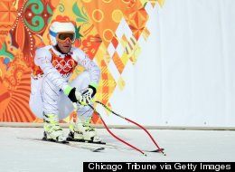 Bode Miller's Downhill Dream Dashed
