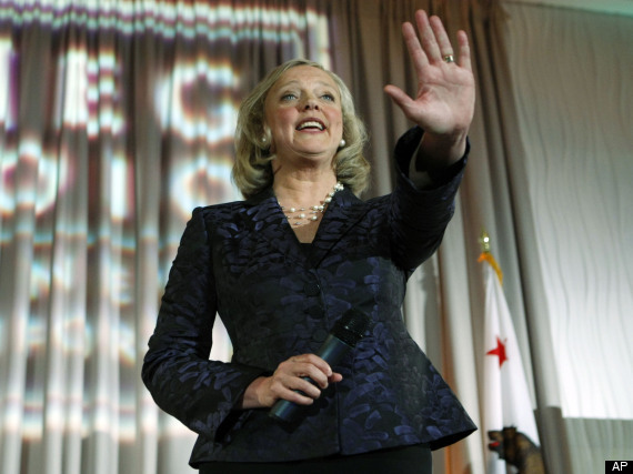 Meg Whitman Goldman Sachs