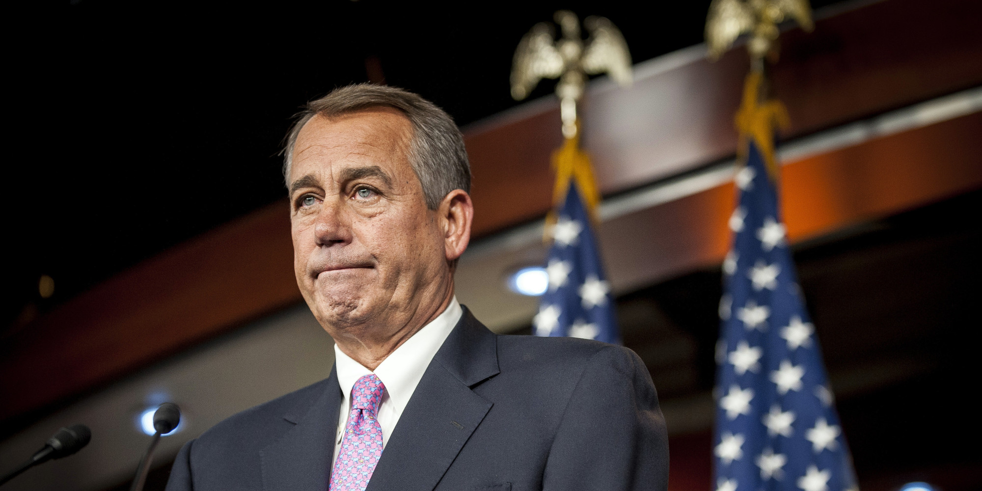 Congress Unlikely To Get Anything Done On Immigration, Trade This Year