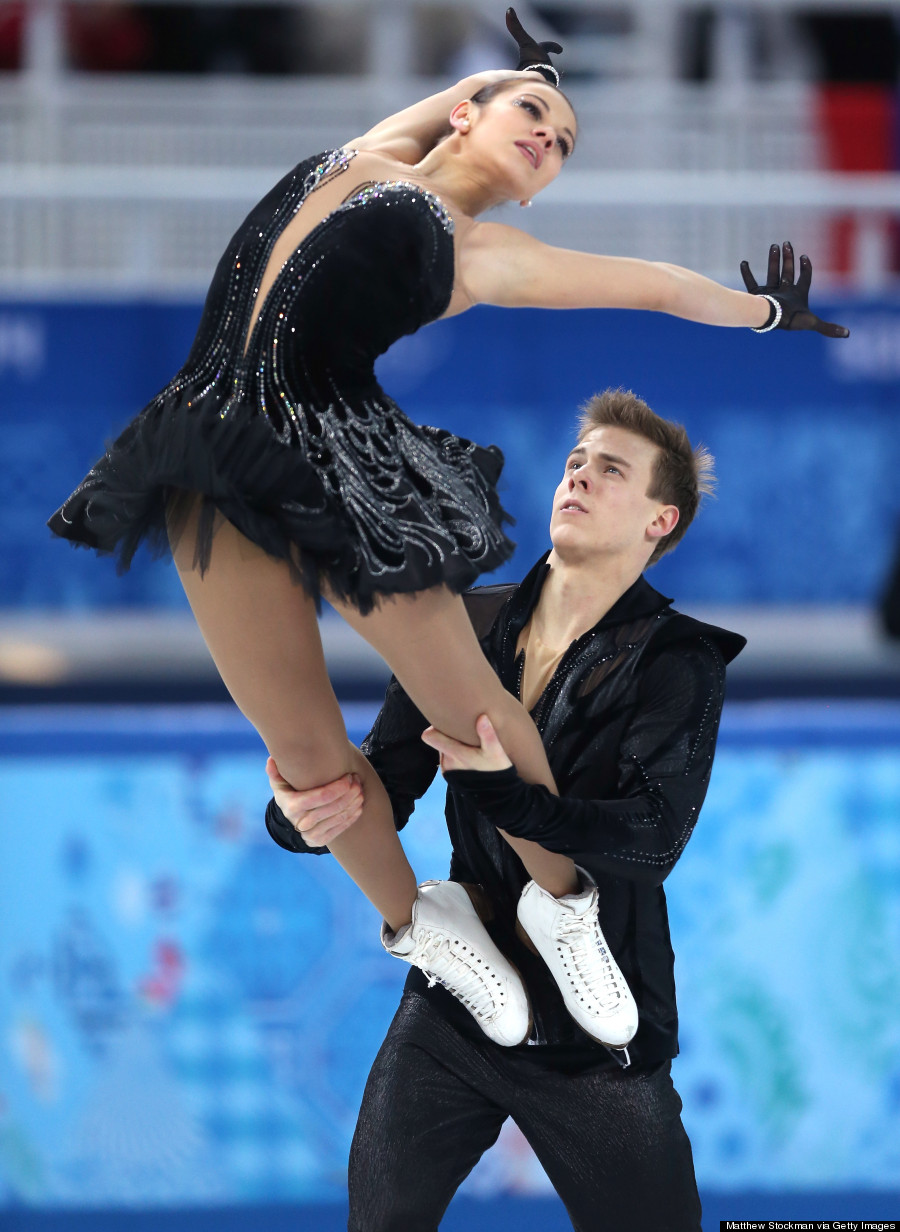 russian skating couple dating Dating back to 1964, pair skaters – from what was then the soviet union – have  dominated their discipline within figure skating lyudmila.