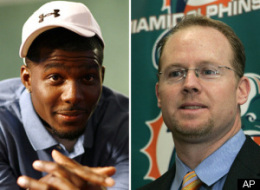 Miami Dolphins GM Jeff Ireland ask Dez Bryant if his mother was a prostitute during NFL interview p