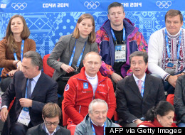 Even Putin Stands To Applaud Russian Prodigy